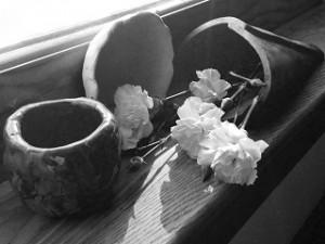 b&w pottery (4)