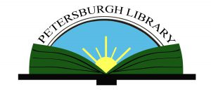 New Petersburgh Public Library Logo